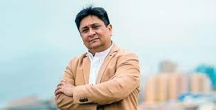 Photo of Ricardo Diaz a segunda vuelta para Gobernador Regional
