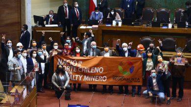 Photo of Aprueban royalty que permitirá sustentar inversión en las regiones mineras