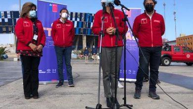 Photo of Más de 200 personas vacunadas contra Covid-18 en operativo extramuros