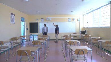 Photo of Alumnos y profesores de la educación municipal tendrán una semana de desconexión virtual y nivelación
