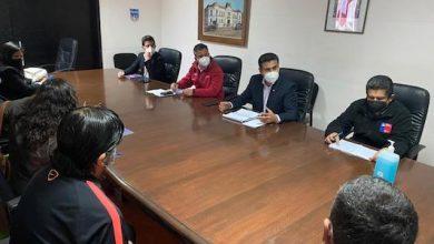 Photo of Delegado Presidencial lidera mesa de trabajo con organizaciones sociales del sector La Chimba