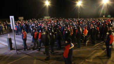 Photo of Mineros de Escondida podrían ir a la huelga