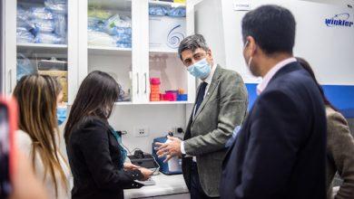 Photo of U. Antofagasta suma nuevas capacidades a la Macrozona Norte para seguimiento de variantes del Coronavirus