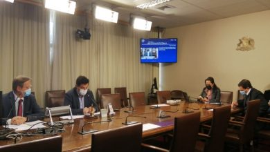 Photo of Comisión acusación constitucional contra ministro Figueroa definió primeros invitados