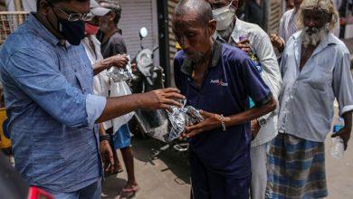 Photo of Crisis de hambre mundial por covid empeorará un tercio en 2021
