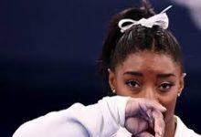 Photo of Simone Biles es baja para las dos finales del domingo de salto y barras asimétricas