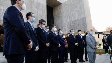 Photo of Ministro de Salud valora anuncio de laboratorio chino Sinovac de instalar una planta de vacunas en Chile