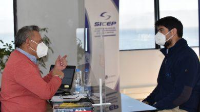 Photo of Más de 2 mil 500 empresas se han sumado a exitoso proceso de actualización de SICEP