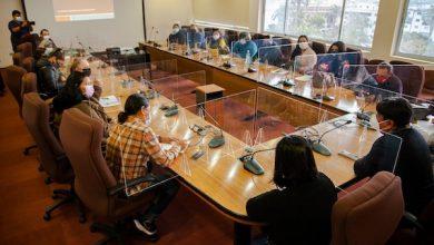 Photo of Gobernador convocó reunión con empresas prestadoras de servicios básicos para regularizar situación en campamentos