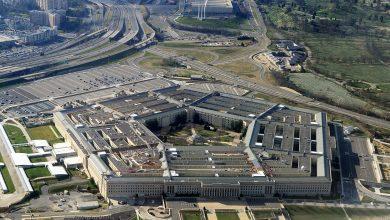 Photo of El Pentágono en alerta tras reportes de disparos en la zona