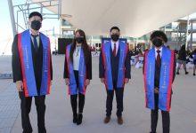 Photo of Se titulan alumnos del Colegio Don Bosco que hicieron prácticas en El Abra