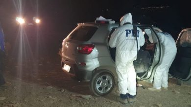 Photo of Investigan muerte a bala de sujeto cerca del Volcán Poruña