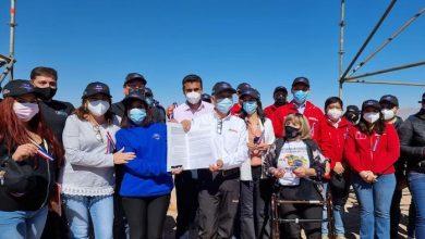 Photo of Antofagasta contará con nuevo autódromo para actividades deportivas, familiares y culturales