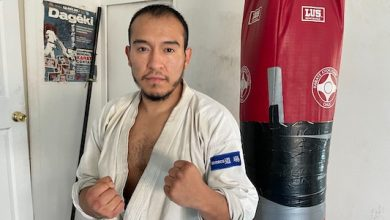 Photo of Calama será sede de inédito evento de karate nunca antes desarrollado en la comuna