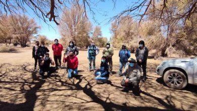 Photo of Se reúnen con la comunidad de Cúcuter para potenciar proyecto de bioturismo