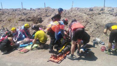 Photo of Llega al Senado proyecto que sanciona a conductores que lesionen a ciclistas