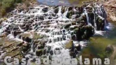 Photo of La Cascada de Calama: Por Manuel Pastén El América