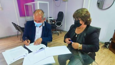 Photo of Municipalidad de Diego de Almagro y Chañaral firman convenio de colaboración