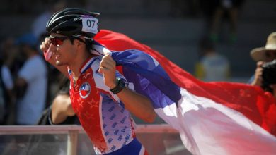 Photo of Piden cobertura de accidentes en el extranjero para deportistas de alto rendimiento
