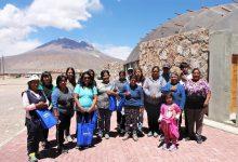 """Photo of Diplomado impulsado por El Abra """"Sembrando Saberes"""" capacita a 115  personas de comunidades indígenas"""