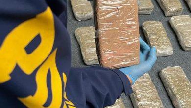 Photo of Detienen y formalizan a narcotraficantes