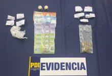 Photo of PDI detiene en pleno centro de Tocopilla a dos mujeres con droga