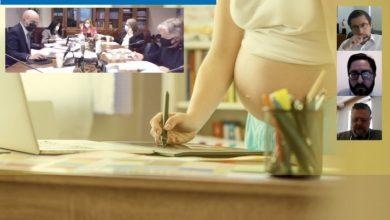 Photo of Teletrabajo para embarazadas: proponen que se extienda durante la alerta sanitaria por pandemia o epidemia