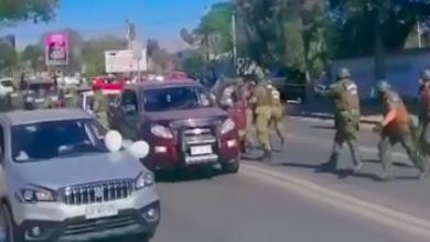 Photo of 14 detenidos tras funeral de alto riesgo en Copiapó