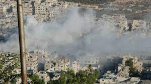 Photo of Alto jefe de Al Qaida muerto en Siria por un dron de EEUU