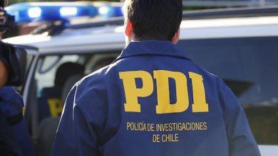 Photo of PDI detiene a narcotraficante buscado en Perú