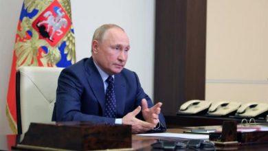 Photo of Putin no asistirá en persona a la cumbre del G20