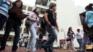 Photo of Universidades reiniciarán clases presenciales en Perú para estudiantes vacunados